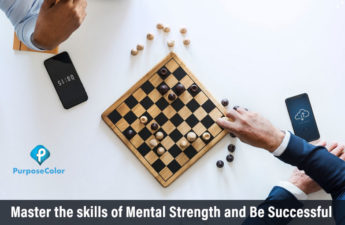 Mental strength ,self help app