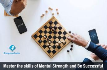 Mental strength ,self help app