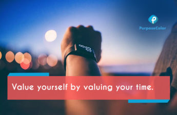 Valuing time