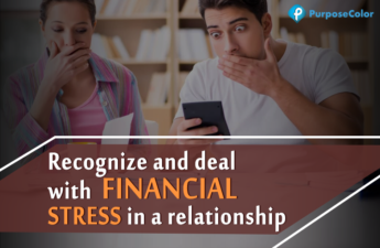 Relationship and Financial Stress
