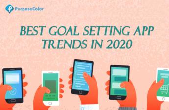 goal setting app
