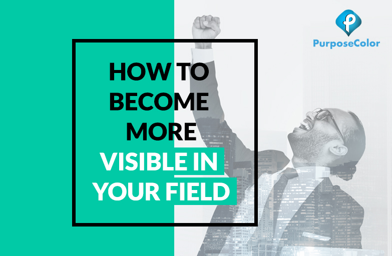 Image of Visible in field
