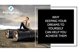 I will enlighten you on why you need the right motivation to keep your dreams to avoid criticism.