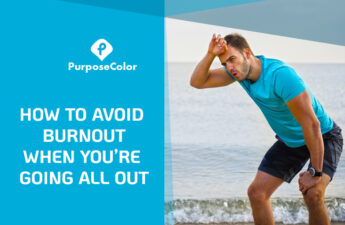 How to avoid burnout when you are going all out